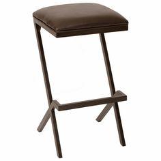 "Sasha 26"" Modern Counter Stool"