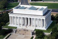 Lincoln Memorial - Wikipedia