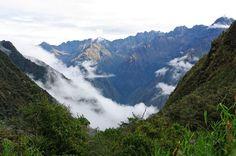How to Prepare for the Inca Trail. #Peru #Adventure via @Outside Magazine