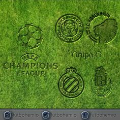#agenda  #championsleague #ucl  #grupoG #grupoG #leicester vs #fckøbenhavn #clubbrugge vs #fcporto  #futbohemio #futbol