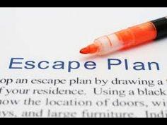 Part 1 Your Personal Escape Plan