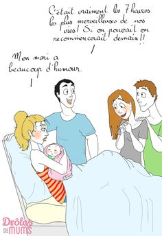 accouchement