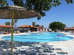 Atlantis Hotel Kos Town, Kos Greece