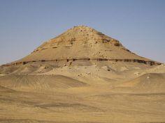 041 Pyramid mountain