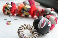 Color Pops – Necklace | VeruDesigns, LLC