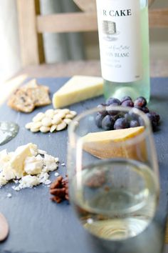 Cheese and wine are good any time. Perfect for the holidays or better yet this WEEKEND Easy Entertaining, Cheese Platters, Wine, Holidays, Recipes, Food, Holidays Events, Cheese Display, Holiday