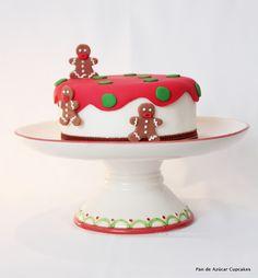 Pan de Azúcar Cupcakes Madrid - Tartas, cupcakes y galletas de diseño