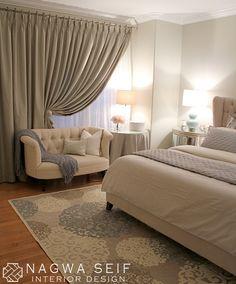 Nagwa Seif Interior Design