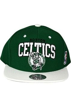 Amazon.com   Boston Celtics Team Arch Snapback Hat   Sports Fan Baseball  Caps   Sports   Outdoors 4c6508cd5bff