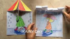children activities, more than 2000 coloring pages Rainy Day Activities, Indoor Activities For Kids, Outdoor Activities, Family Activities, Summer Fun List, Summer Kids, Preschool Crafts, Crafts For Kids, Arts And Crafts