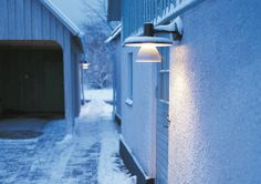 ateljé Lyktan is a long-established lighting company which develops, manufactures and markets luminaires for both outdoor and indoor use. Stockholm, Lighting Companies, Swedish Design, Light Architecture, Grey Paint, White Paints, Interior Paint, Aluminium, Designer