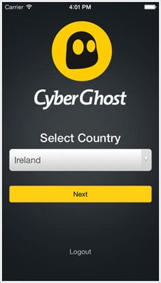 Download FREE to use CyberGhost app for Android at http://www.uktvapps.com/free-cyberghost-5-vpn-ip-changer-android-app  The free version is not quite fast enough for high quality video streaming, but it allows you to test out the app before deciding if you want to buy it.