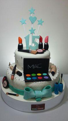 Torta Cosmeticos