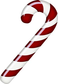 ●••°‿✿⁀ Candy Canes ‿✿⁀°••●