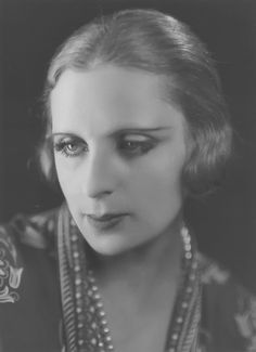 "Tamara de Lempicka (16 May 1898 – 18 March 1980): Polish Art Deco painter  ""first female artist to become a glamour star"". Born Maria Górska in Warsaw, Poland, into prominent family; father, Boris Gurwik-Górski, Polish lawyer, mother (former Malvina Decler), wealthy Polish socialite. Tamara attended boarding school in Lausanne, Switzerland; spent 1911 winter w/grandmother in Italy  on French Riviera (treated to first taste of Great Masters of Italian painting)."