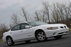 2001 Pontiac Grand Prix SE1 Pontiac G8, Pontiac Grand Prix, Car Loans, Under Construction, Used Cars