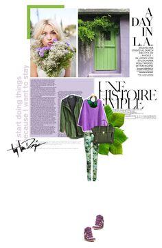 """Purple... rain ♥"" by loreley-lorey ❤ liked on Polyvore featuring Une, Troy Lee Designs, Barbara Bui, 3.1 Phillip Lim, Isabel Marant, Elvira Sazesh, women's clothing, women's fashion, women and female"