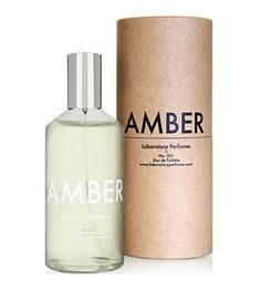 Laboratory Perfumes Amber Eau de Toilette Like @ #rock candy media