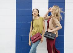 The Kelly's expertly crafted soft quilting makes her a distinctive choice to compliment the many styles in your wardrobe!  Shop quality vegan handbags at http://www.88handbags.com