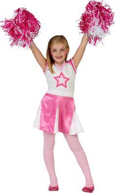Costume ragazza pon pon rosa bambina e molti altri costumi di Carnevale bellissimi e simpaticissimi su Vegaoo.it. Non perdere altro tempo costumi a partire da 9.99€