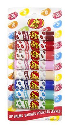 Jelly Belly Lip Balm 8 Piece Party Pack TruffleShuffle http://www.amazon.com/dp/B00NI4KFLY/ref=cm_sw_r_pi_dp_7Y4Qwb0TPTDCA
