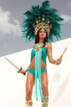 EDC Puerto Rico outfit idea!