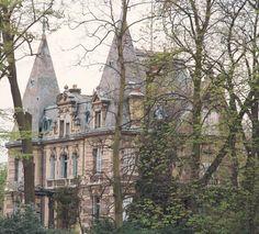Villa Beau-Chêne, Le Vésinet: Josephine Baker's house outside Paris