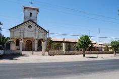 Iglesia de Lonquen