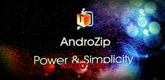 Androzip Pro APK free Download Full version