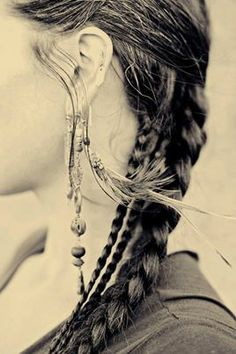 bohemian style #boho - ☮k☮