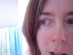 aaaaaargh! contact lenses