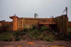 Veja como estão os distritos atingidos pela tragédia de Mariana