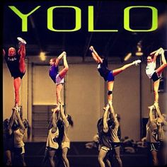 Yolo. Dislike the saying but honestly this is awesome!! :)