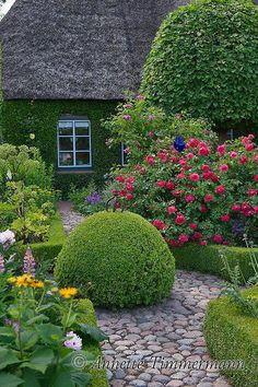 Lovely cobblestones