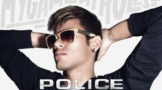 Police Eyewear brand ambassador and 2014 World Cup poster boy and general all-around footballing hero Neymar Jr may not have had much to do in the final few Police Sunglasses, Mens Sunglasses, Neymar Jr 2014, Police Brand, Poster Boys, Men Eyeglasses, Brand Ambassador, Sumo, Celebrity Style