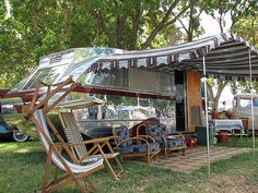 vintage campers source