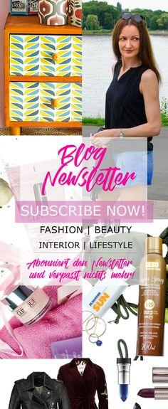 Abonniere den Blog Newsletter und verpasse keine Neuigkeiten, Blogposts, Trends, Inspirationen, Beauty Reviews, Interior Posts & Gewinnspiele mehr!
