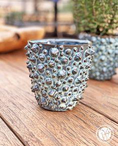 """Blumentopf """"Spikes"""" Cuff Bracelets, Vintage, Jewelry, Objects, Summer, Flowers, Jewlery, Jewerly, Schmuck"""