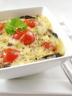 Moussaka Dukan other half of big dish is lasagne layers instead of eggplant (for the non dieters of the house) EVERYBODYS HAPPY