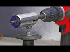 Wow!!! AMAZİNG İDEAS for a drill - YouTube