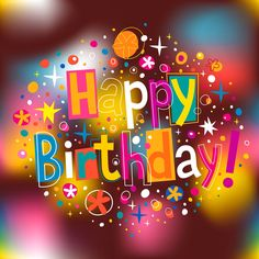 Happy Birthday #compartirvideos #felizcumple #imagenesdivertidas