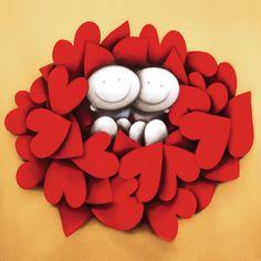 Doug Hyde - Love Nest
