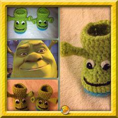 Shrek 5 :)