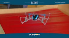 Nano QX FPV RTF and BNF by Blade