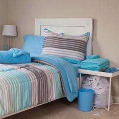 Found it at Wayfair - Monaco Reversible Dorm Set