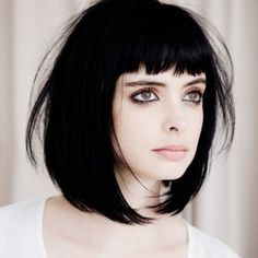 Extraordinary Ways to Rock Long Hair with Bangs 2018 - hairstyles 19