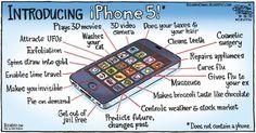 fun pic | iPhone 5: Neue Apps und coole Funktionen