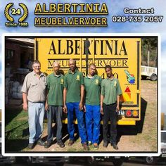 Did you know that we constantly do trips between Gauteng and the Western Cape? Albertinia Meubelvervoer gives you the service of a large company with the personal touch of a family run business. Long Term Storage, Free Quotes, Transportation, Africa, How To Remove, Business, Cape, Trips, Touch