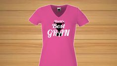 **Limited Time Offer - Ending 17 April 2015 - South Africa only!***Do you know the World's Best Gran?  If so, this is the perfect gift for Mother's Day!Available in a variety of styles, sizes and colours, including vests,  v-neck, round-neck, polo and hooded sweatshirts.Starting at R150!  Custom Made in SA!  Order Now!