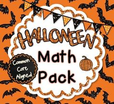 This Halloween Math Fun pack includes the following goodies: -8 color by number pictures. This includes 3 addition coloring pages, 2 subtraction coloring pages, and 3 of the pages include a mix of addition and subtraction up to 20.  -6 pages of mental math practice where students have to find 10 more, 10 less, 1 less, and 1 more of a given number -5 pages of missing #'s on a 100s chart -10 fall themed addition and subtraction word problems